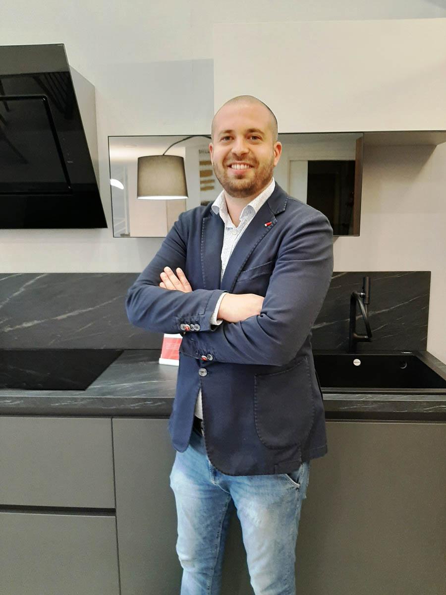 Samuele Toia - Interior Designer